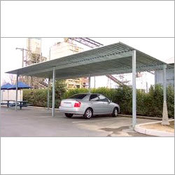 Residential Parking Shade