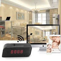 SPY WIFI TABLE CLOCK CAMERA IN DELHI INDIA – 9811251277