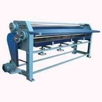 Corrugated Board & Box Making Machinery