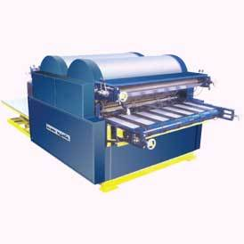 single/two/three colour flexo printing machine
