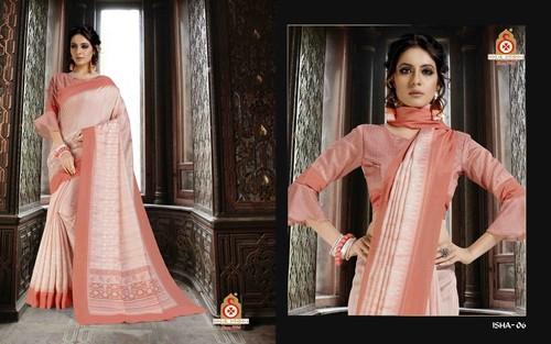 Trendy Wear Saree