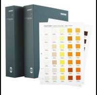 Pantone Cotton Color Shade Book