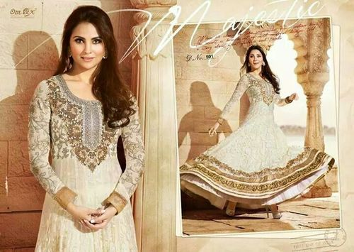 Designer Anaraklai Dress