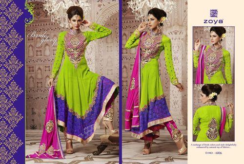 Exclusive Ladies Dress Material