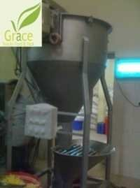 Kurkure Snacks Raw Material Mixer