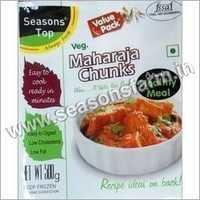 Frozen Veg Maharaja Chunks