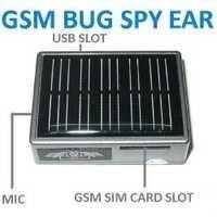 SPY GSM BASED WIRELESS DEVICE UNLIMITED RANGE IN DELHI INDIA – 9811251277