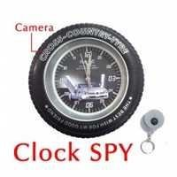 SPY WALL CLOCK WITH REMOTE CONTROL IN DELHI INDIA – 9811251277