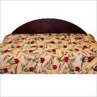 Rose Printed Bedsheet