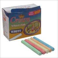 White School Chalk