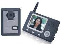 WIRELESS DOOR PHONE+CAMERA IN DELHI INDIA – 9811251277