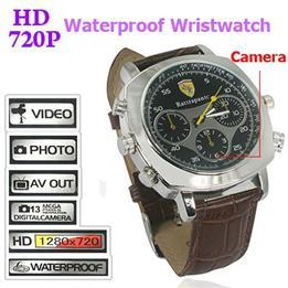 SPY 4GB WATER PROOF DIGITAL WRIST WATCH CAMERA IN DELHI INDIA – 9811251277