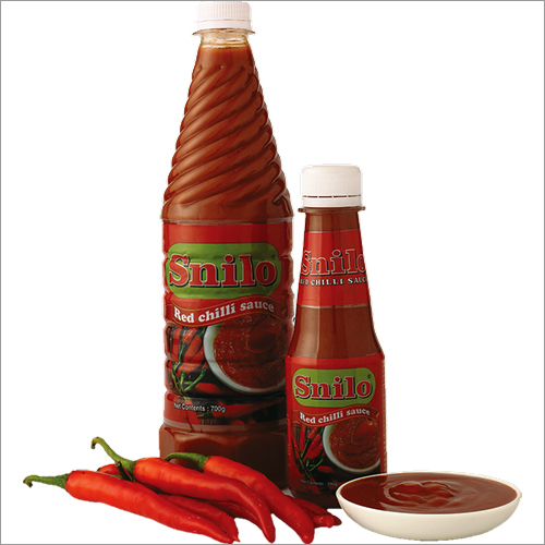 Chilly Sauce