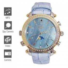 SPY FASHION DESIGN WATCH DIGITAL VIDEO RECORDER IN DELHI INDIA – 9811251277