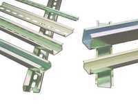 Mcb mounting rail manufacturers suppliers dealers mcb mounting din rail channel publicscrutiny Image collections