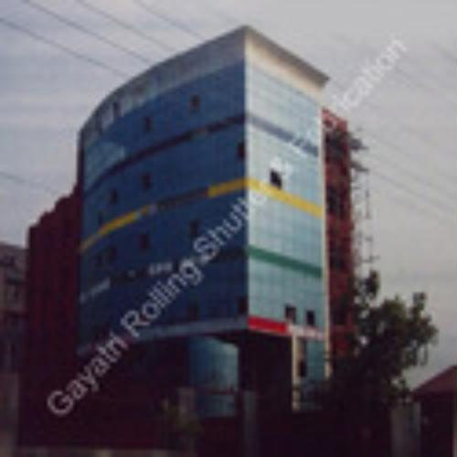 Elevation Architectural Design Works