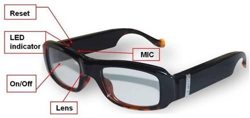 Spy Camera Glasses In Delhi India