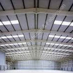 Fabricated Industrial Sheds