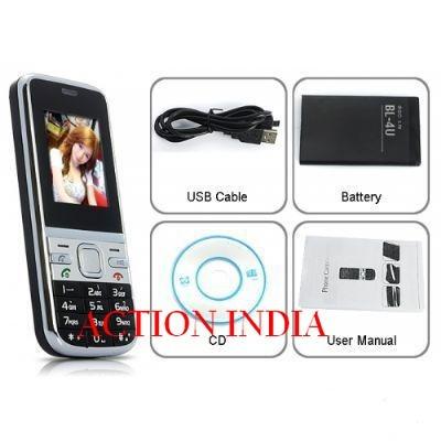 SPY CAMERA IN NOKIA PHONE IN DELHI INDIA – 9811251277