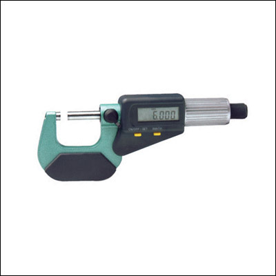 Digimatic Micrometers(DMM 01)