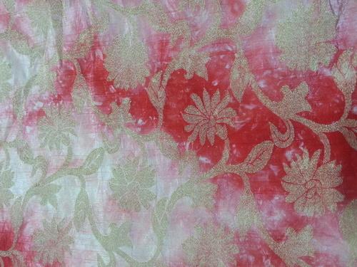 Banarsi Silk Jacquard