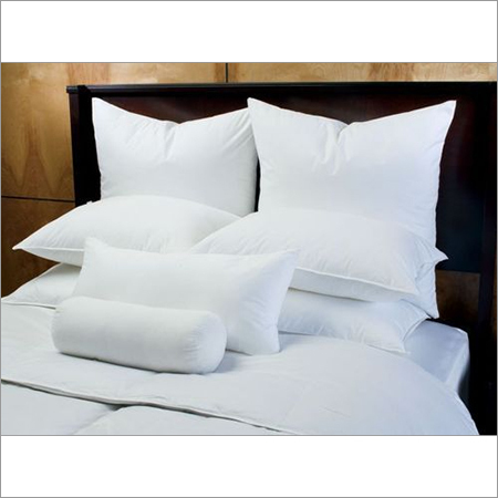 Hotel Pillows & Bolster