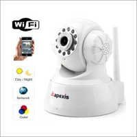 Ptz-Ip-Wi-Fi Internet Camera