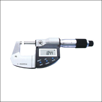 Digimatic Micrometers(DMM 03)