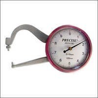 Pipe Thickness Guage (P Type Caliper)