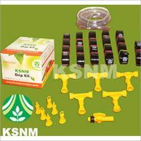DRIP IRRIGATION KIT -1/4 acre
