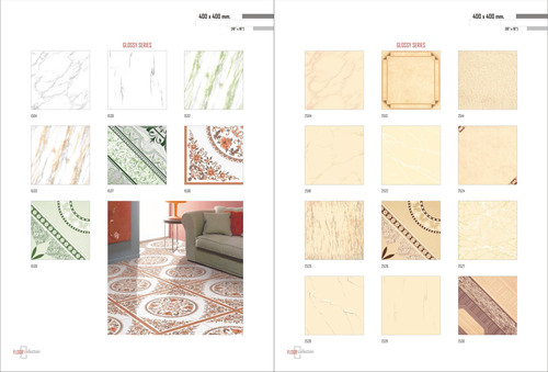 Luxury Floor Tiles