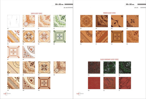 Ideal Ceramic Floor Tiles