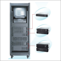 Rack Mounted UPS systems