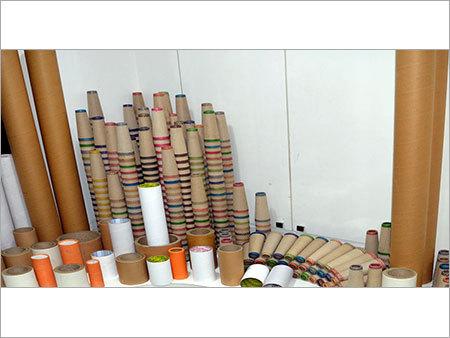 Spiral Kraft Paper Tubes
