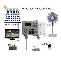 Solar Home Systems