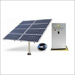 Solar Power Conditioning Units