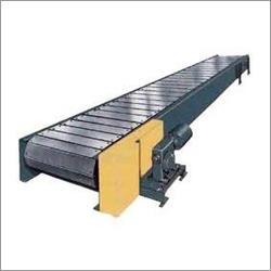 Conveyor Fabrication Work