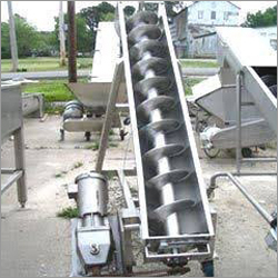 Rolling Conveyors Fabrication Work