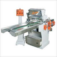 Cookies Wire Cutting And Dropping Machine