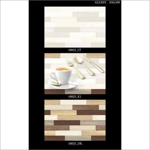 Ceramic Tiles 300 x 450mm