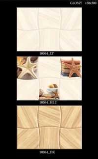 Digital Wall Tiles 300 x 450 mm