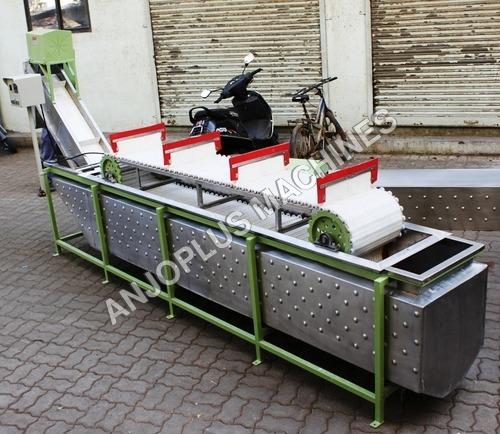 Conveyor Type Cooler