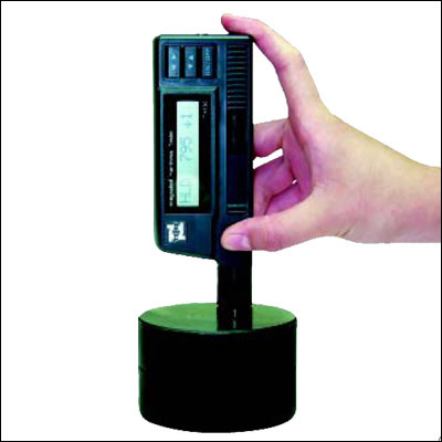 Digital Portable Metal Hardness Tester - TH130