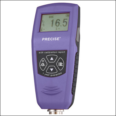 Digital Coating Thickness Gauge-Model No CTG 222 A