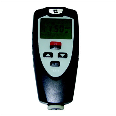 Digital Coating Thickness Gauge-Model TT 211