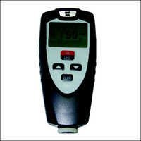 Digital Coating Thickness Gauge-Model TT 211