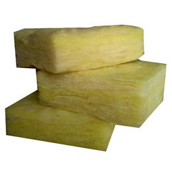 Rock Wool Insulation Material