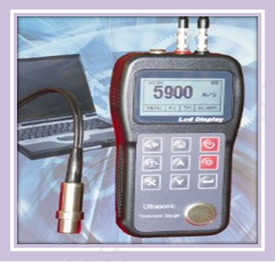 Ultrasonic Thickness Tester TT-300