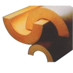 PUF Pipe Section