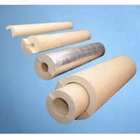 PU Foam Pipe Section